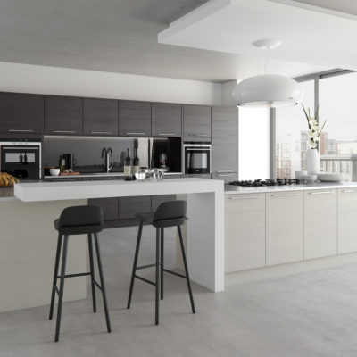 TAVOLA KITCHEN DESIGN
