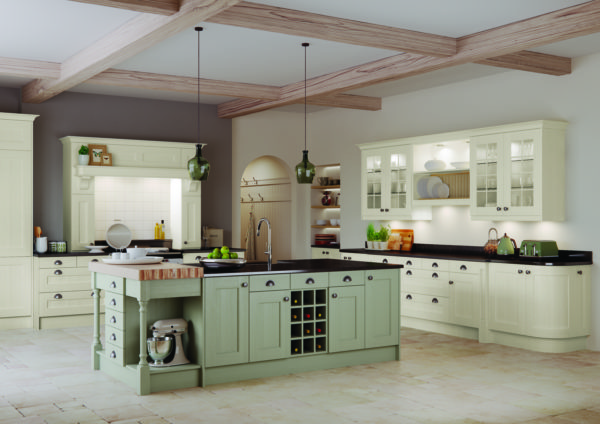 WAKEFIELD KITCHEN DESIGN
